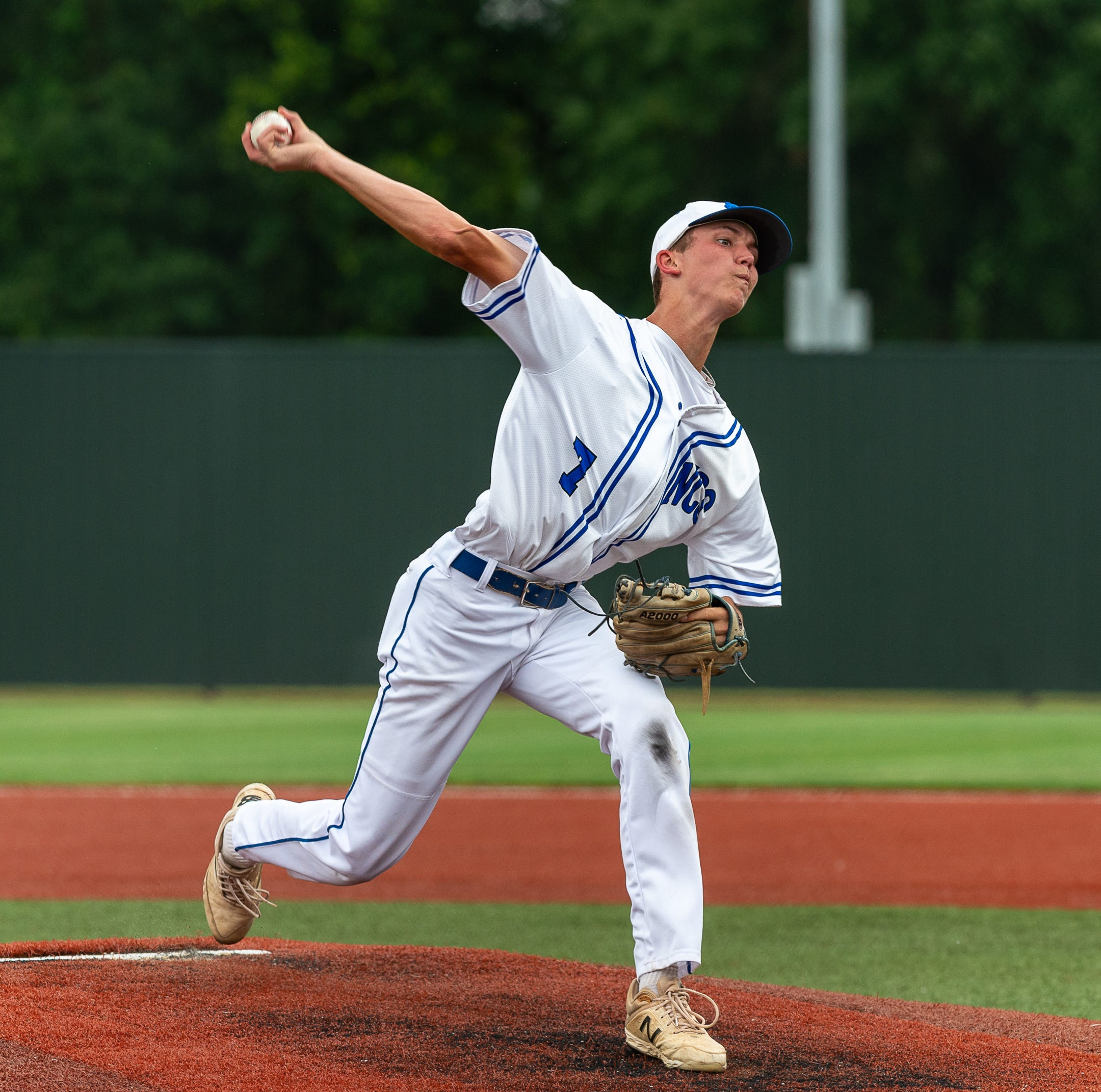 State tourney delay affects pitchers' availability; what does it mean for Acadiana teams?