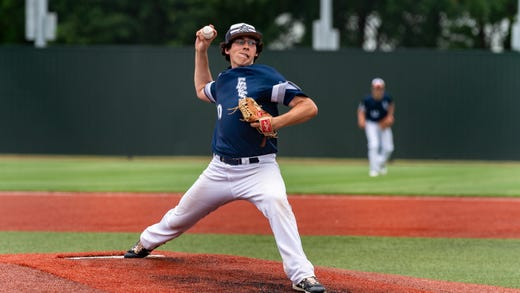 Ascension Episcopal, OC to have top pitchers available for finals