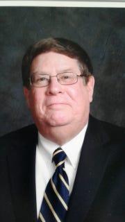 Senior Judge Steven Fleece