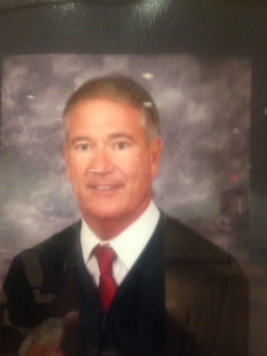 Senior Judge Kenneth Lopp