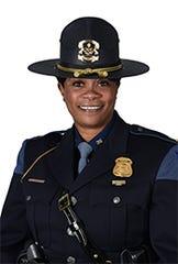 Lt. Yvonne Brantley