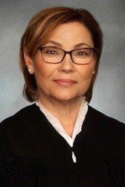 Judge Teresa Ballinger