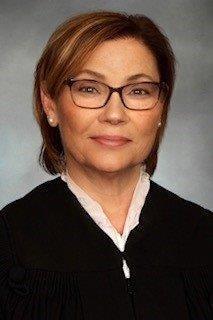 Judge Teresa Ballinger