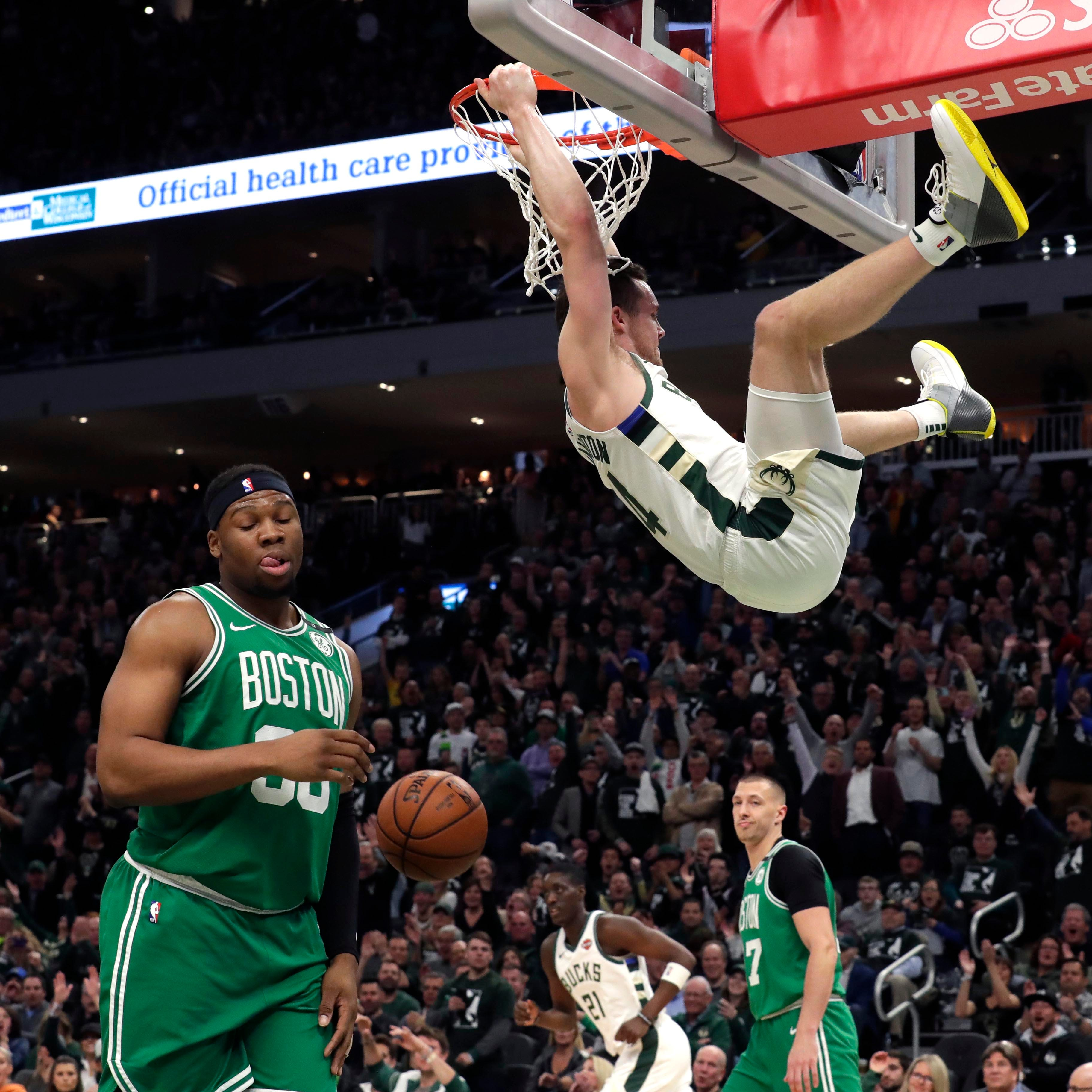 Five stats from the Celtics-Bucks series that are still hard to wrap our mind around