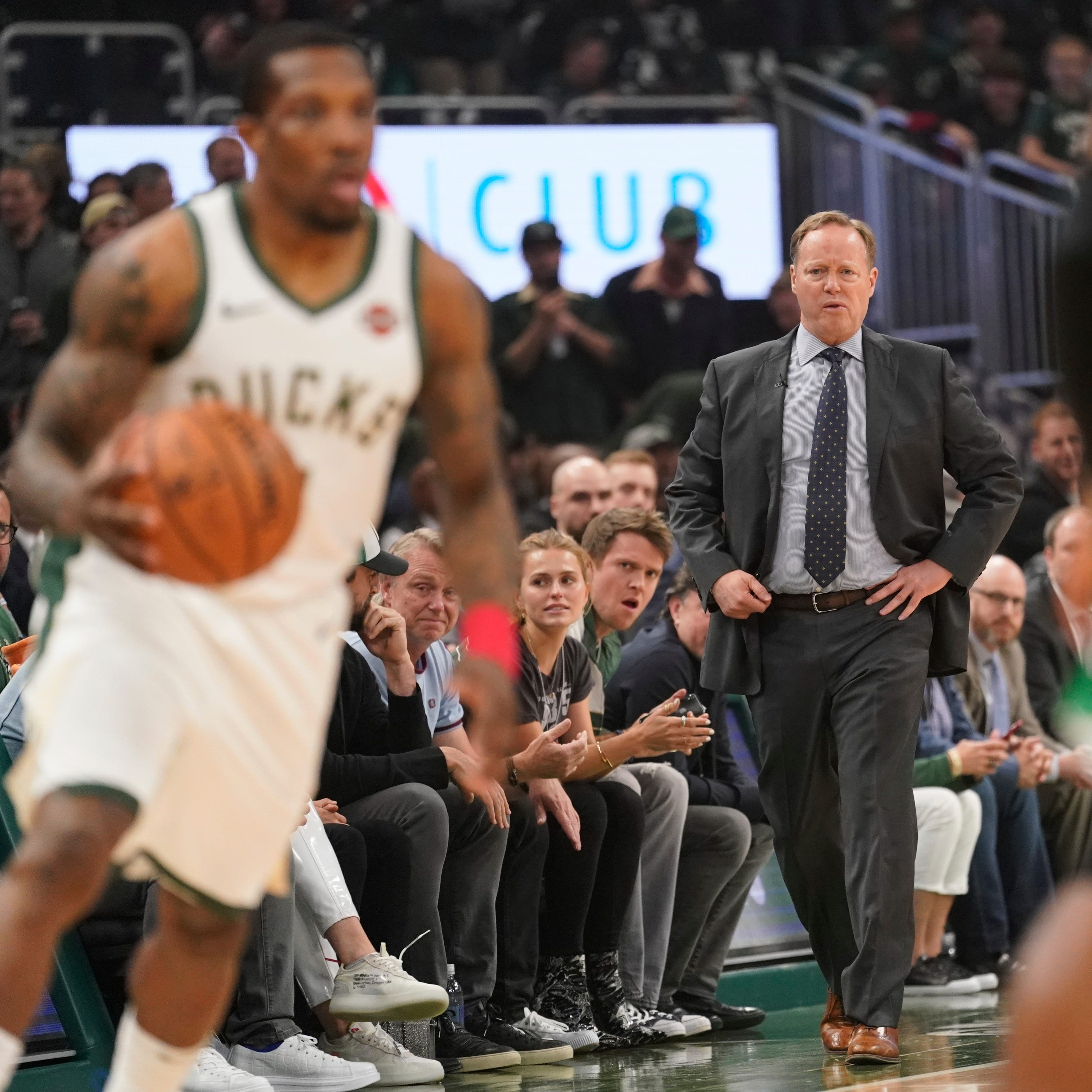 Bucks' series win over Celtics in Eastern Conference semifinals came one good habit at a time