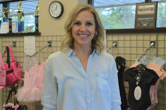 TheU.S. Small Business Administration named Stacy Tuschl theWisconsin Small Business Person of the Year for her success in creating and growing TheAcademy of Performing Arts in Oak Creek and Franklin.
