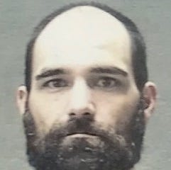 Police: One Muncie man battered wife, another threatened nurse