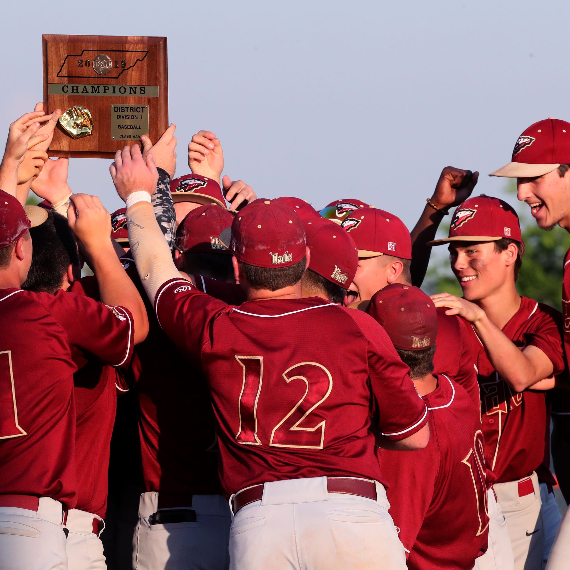 Sectional trip is three years in the making for Riverdale baseball