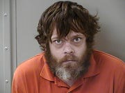 William Griffith faces several charges after police say he held his family against their will for four days and starved them.