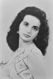 Portrait of Blanca Cardona