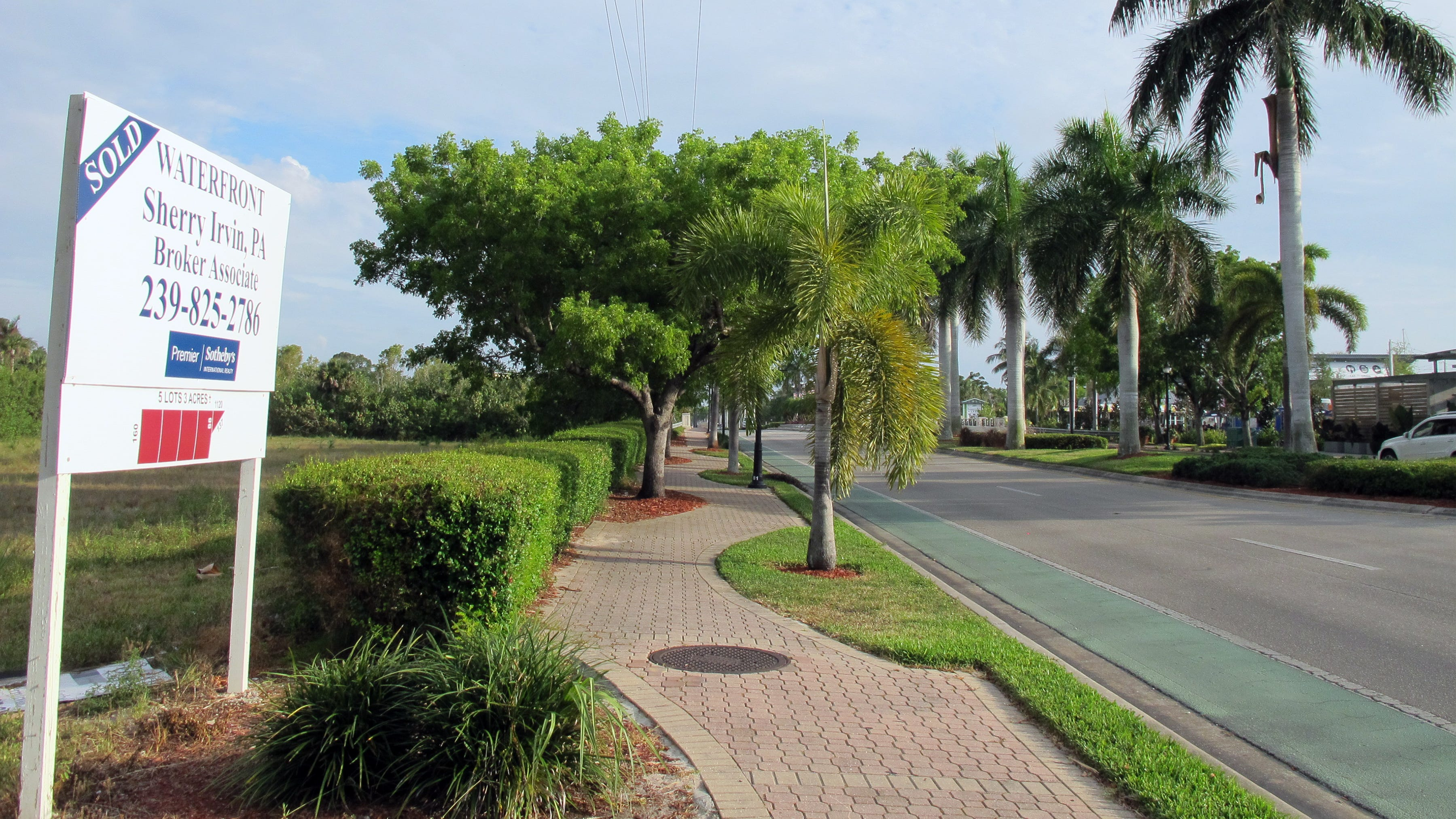 More redevelopment projects are coming to Bayshore Drive in East Naples.