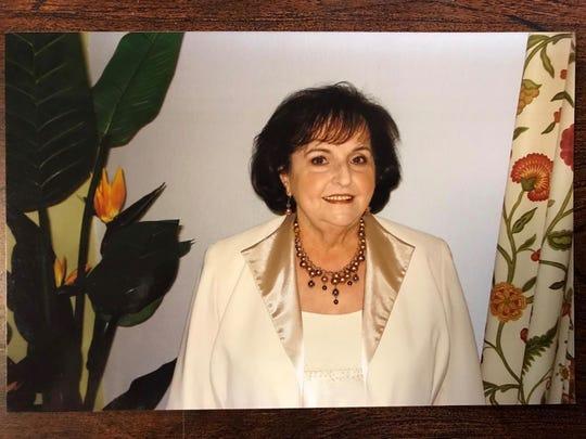 Blanca Cardona