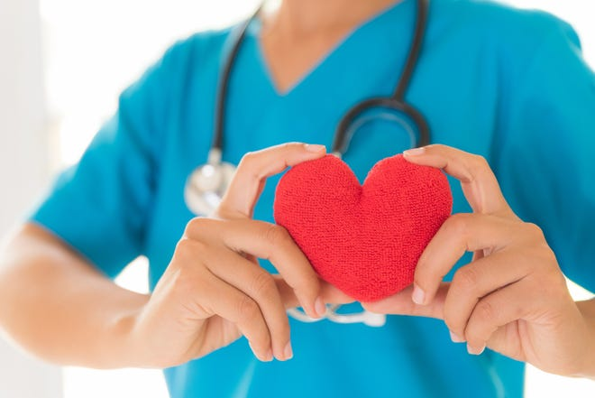 Cardiovascular sonography is a fast-growing, well-paying profession.