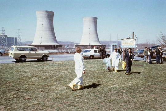 Three Mile Island nuclear power plant to close