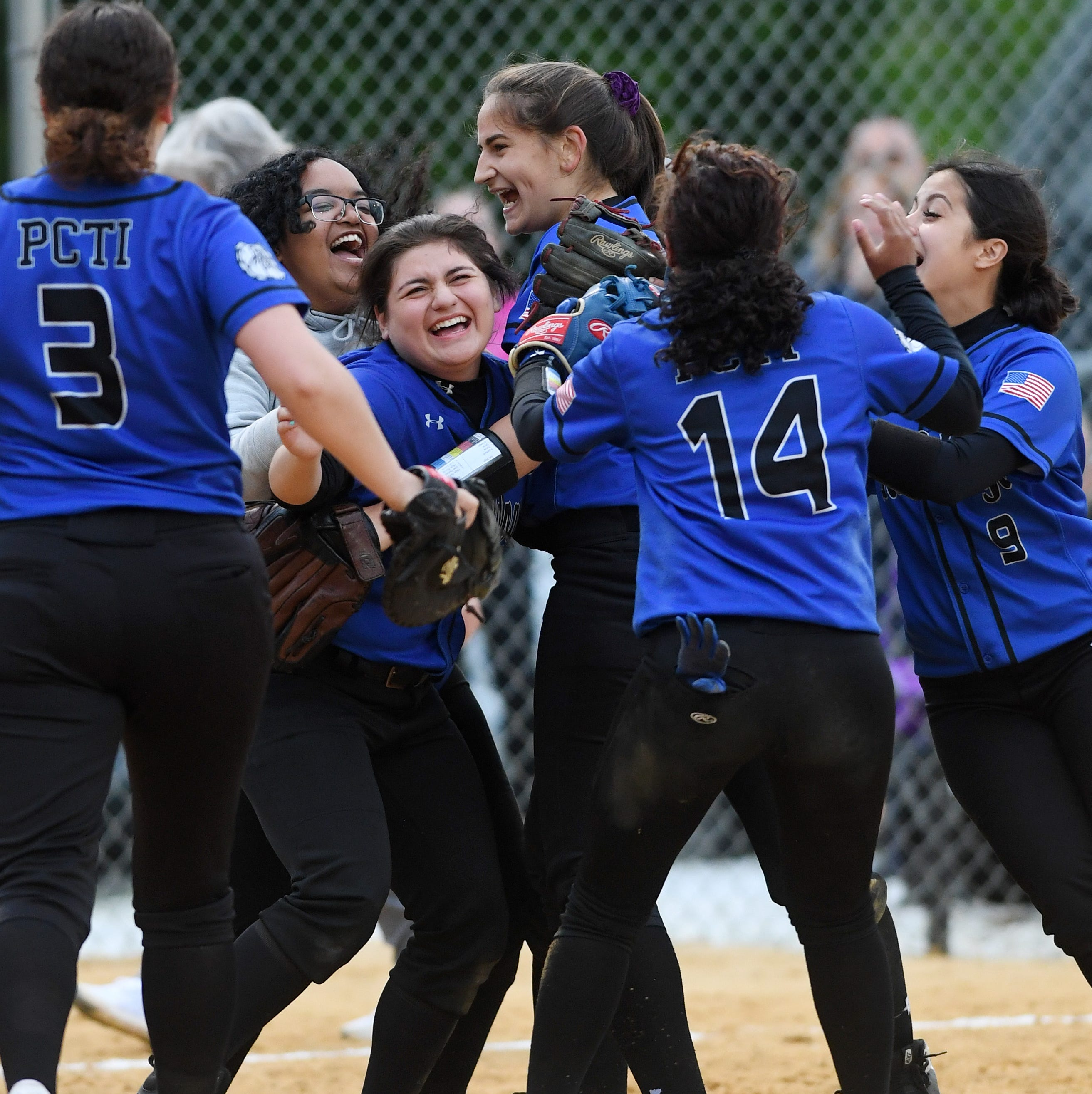 Softball: Passaic Tech stops DePaul's streak; West Milford downs unbeaten Passaic Valley