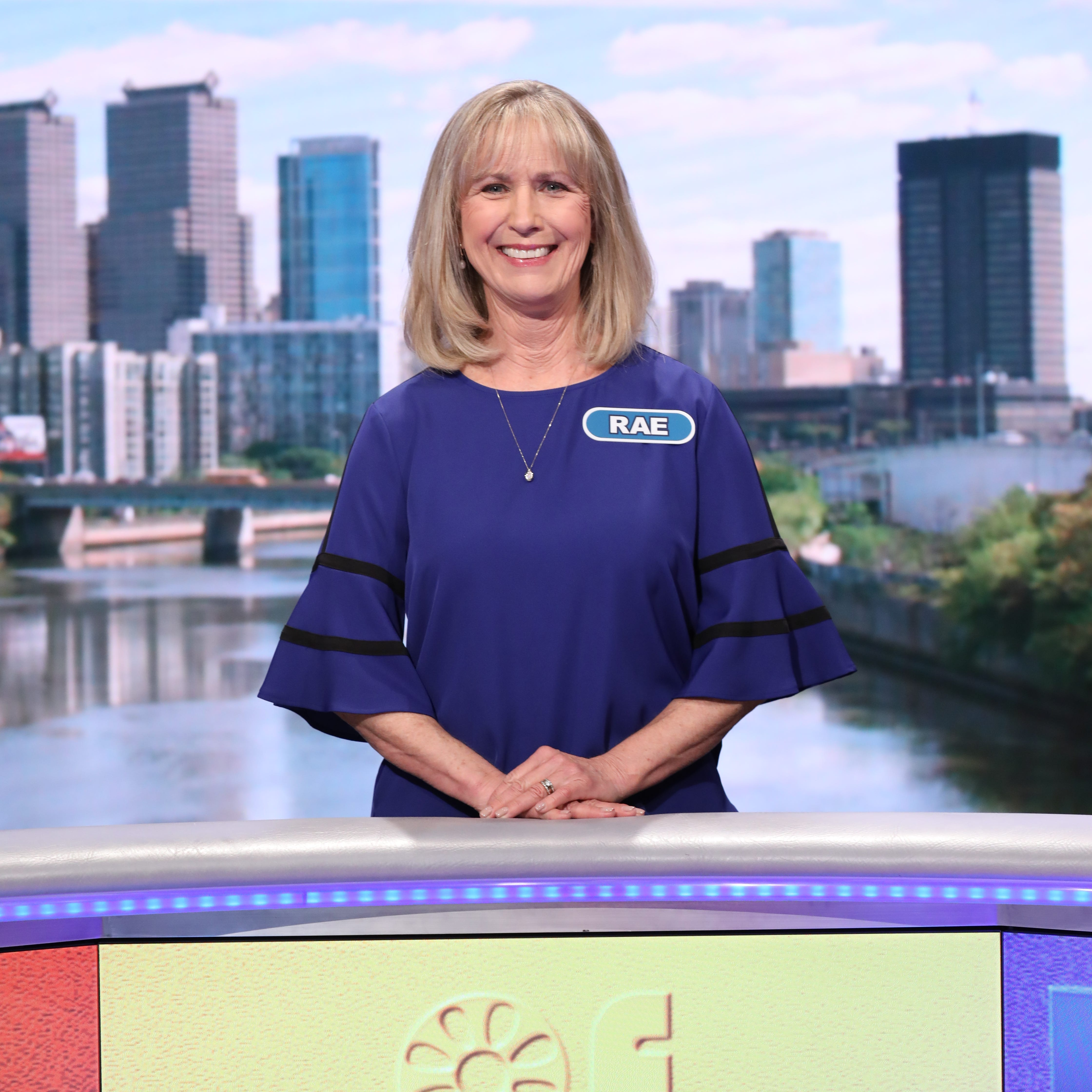 Las Cruces woman living a dream as 'Wheel of Fortune' contestant