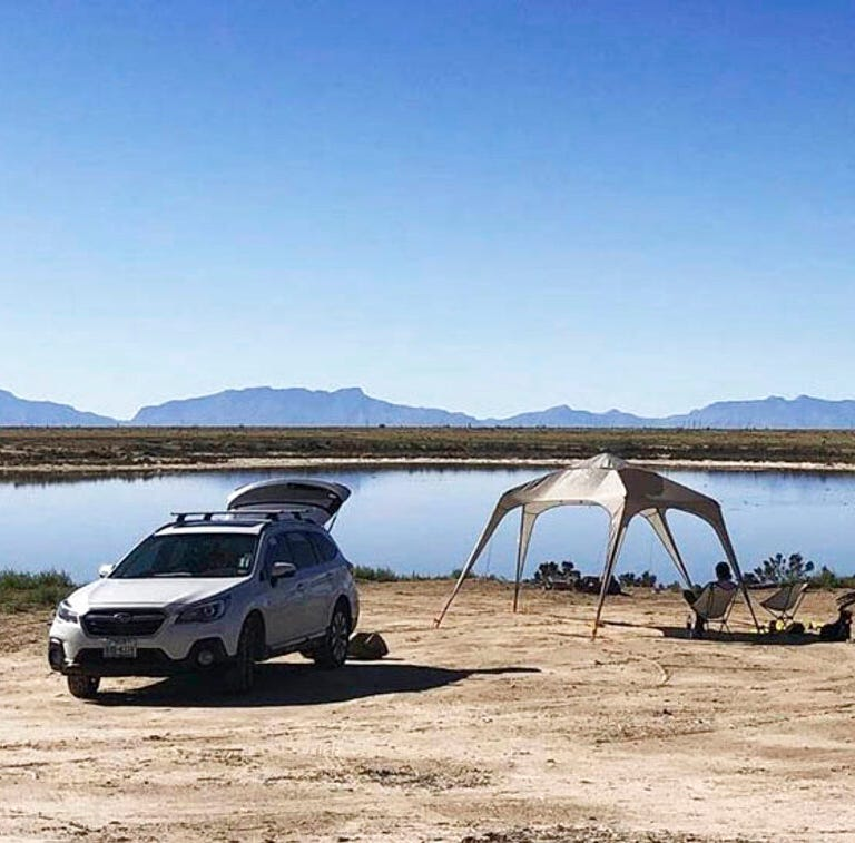 New Mexico Attorney General wants Holloman lake closed