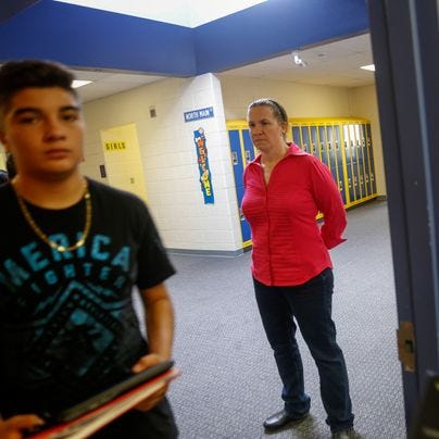Bloomfield's Mesa Alta Junior High no longer requires state oversight