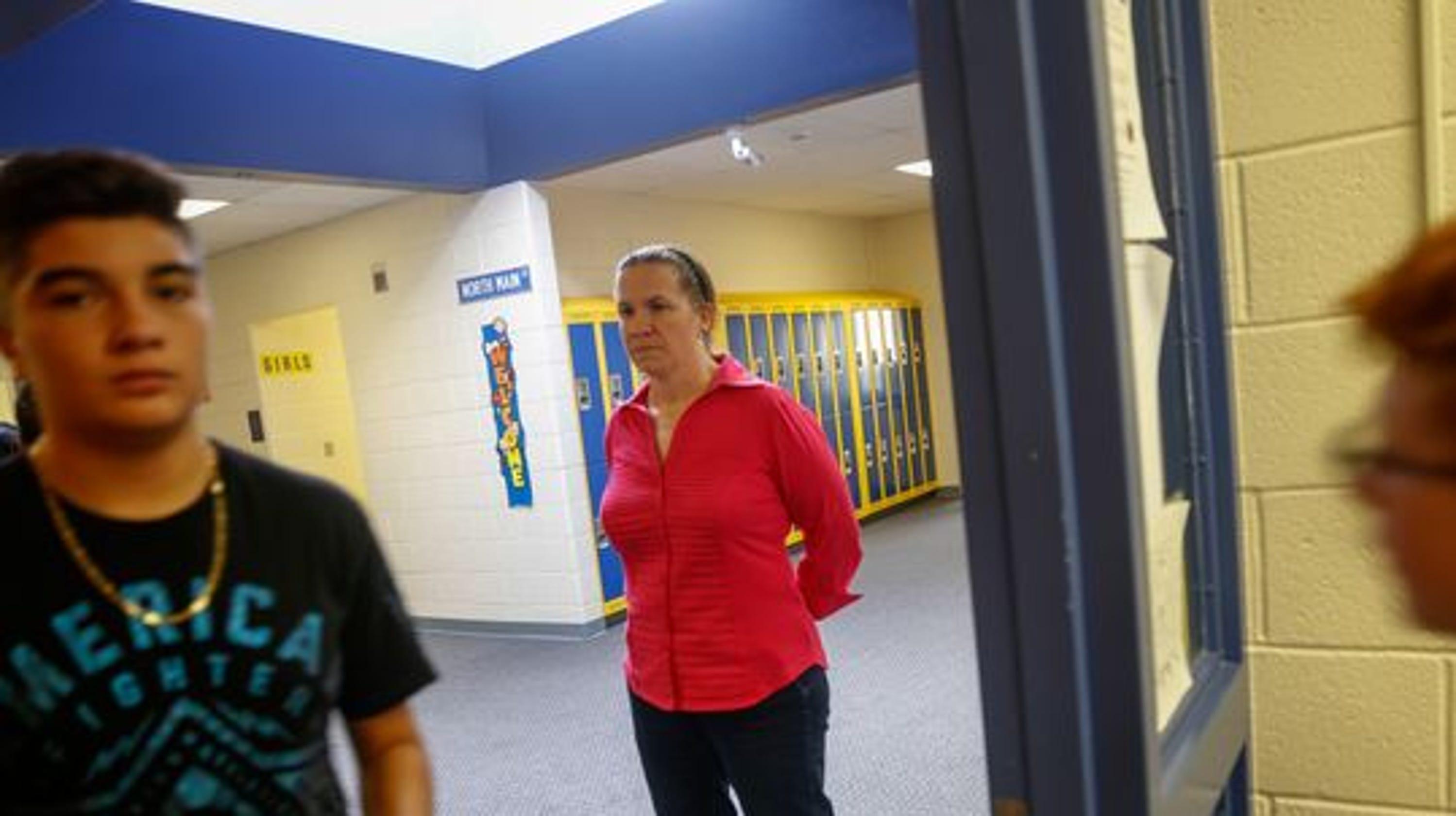Mesa Alta Junior High School No Longer Subject To
