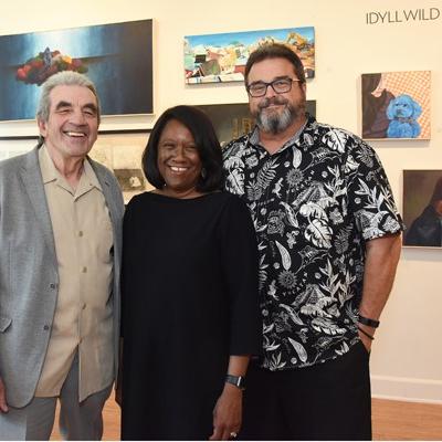 Idyllwild Arts Academy presents student showcase in Rancho Mirage