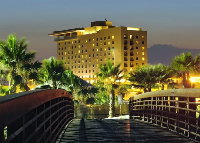 Fantasy Springs Resort Casino in Indio, Calif.
