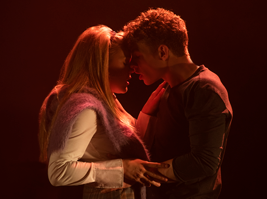 Cruel Intentions: The '90s Musical, which will be performed May 14 at Saenger Theatre, stays true to the components fans love about the film: manipulation, seduction and discovery.