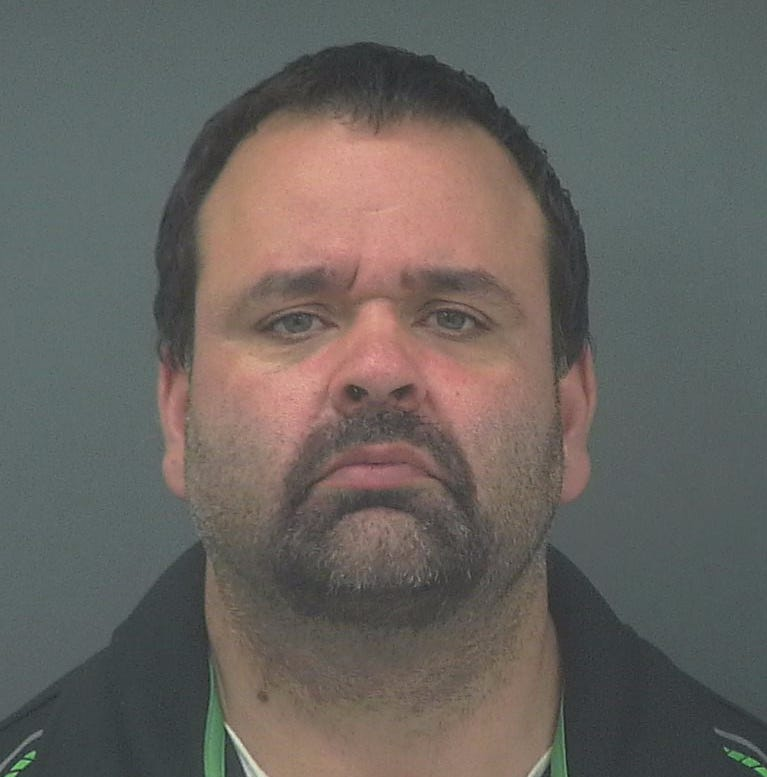 Arkansas man found guilty of molesting 8-year-old at Milton motel