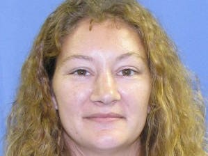 Tina Louise Monn, born on 3/23/1979, 5-foot-6, wanted for contempt of court domestic relations