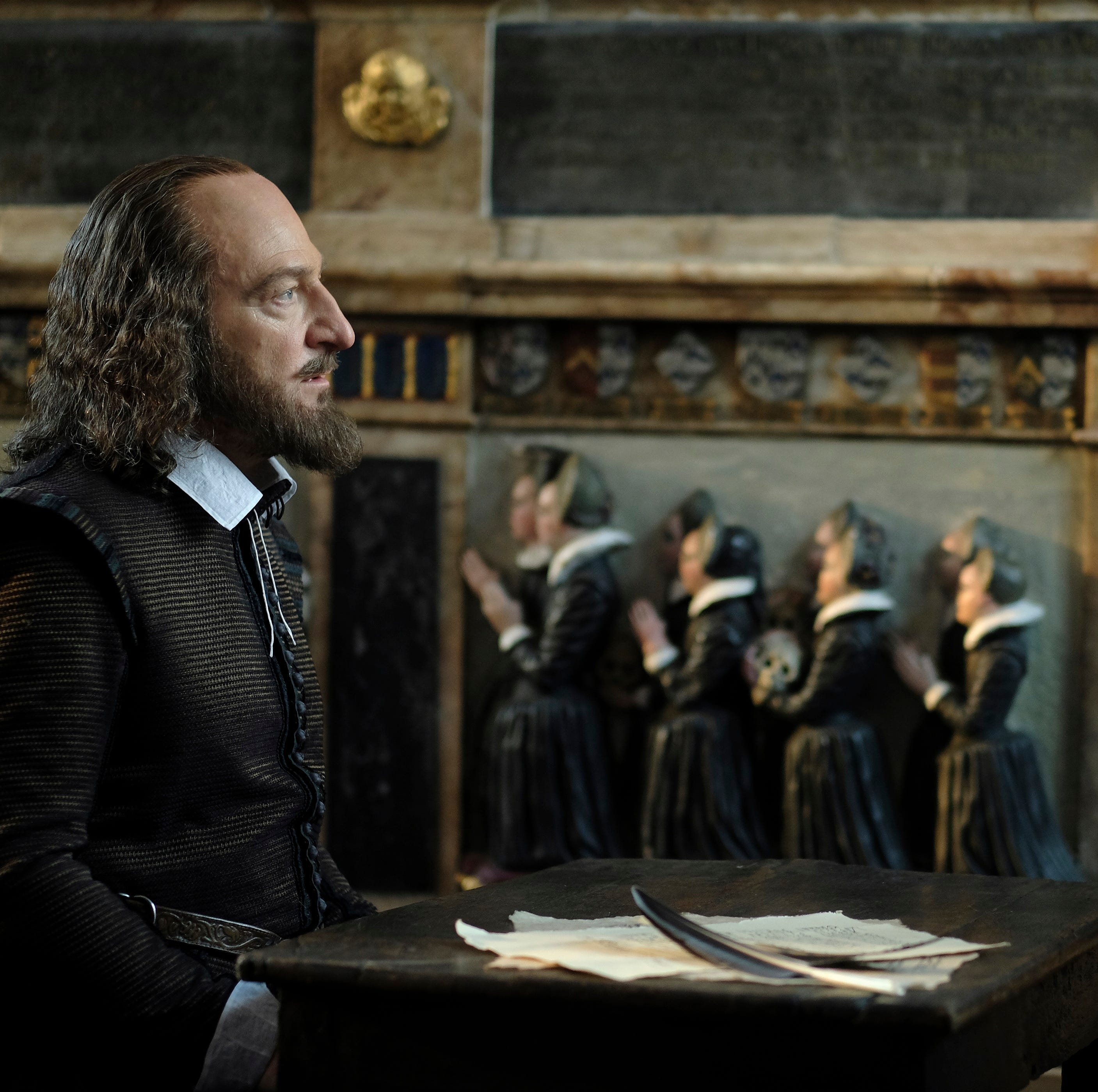 'All Is True' review: Kenneth Branagh playing Shakespeare should be more interesting