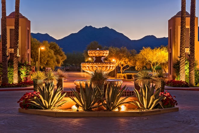 With more than 39 properties spanning the Phoenix Valley from rim to ridge, Marriott Hotels of Greater Phoenix has every type of vacationer covered.