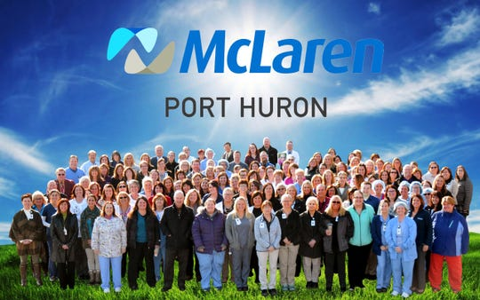 McLaren Port Huron has earned its place as a local leader in providing high quality care.