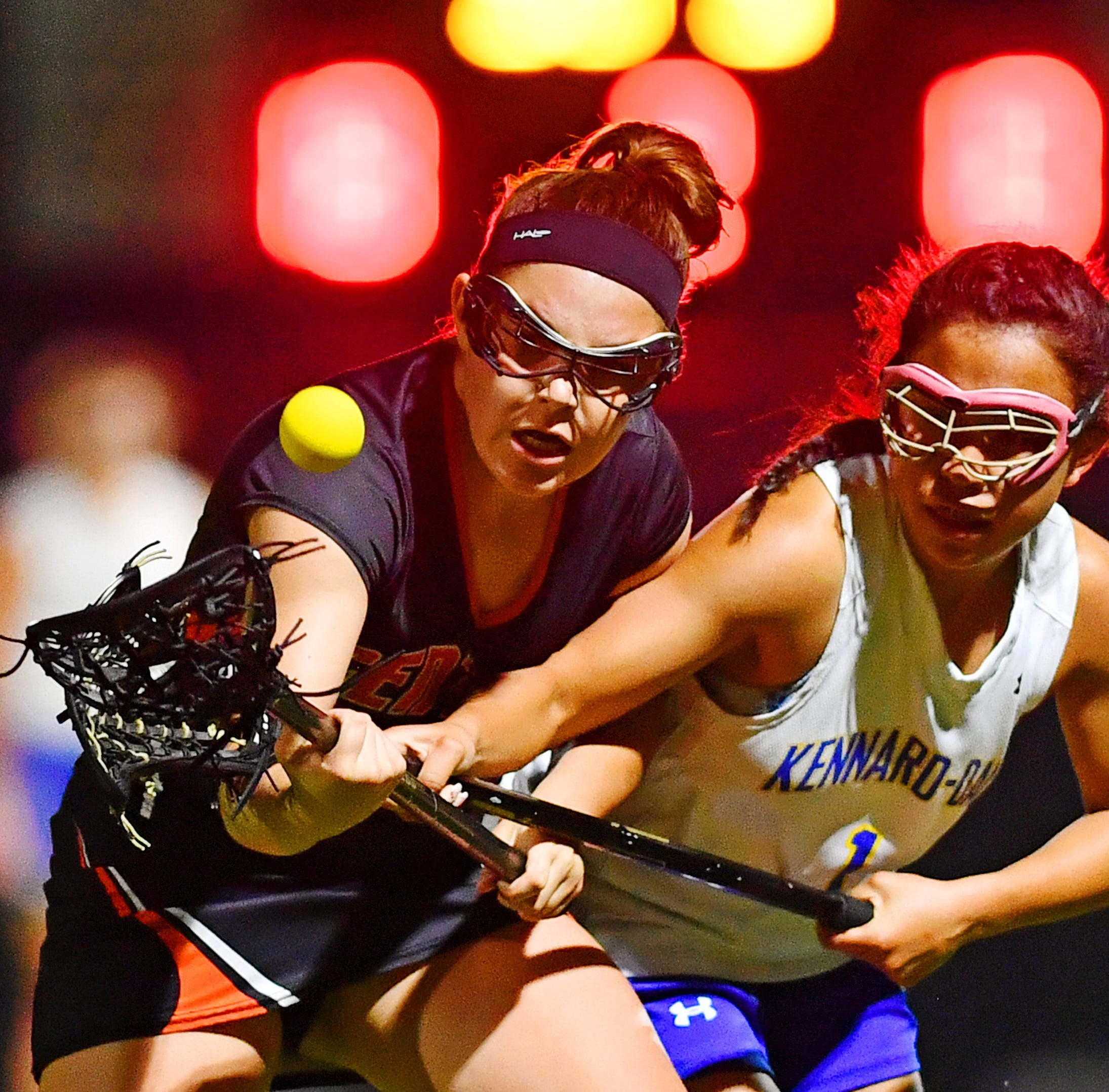 Kennard-Dale tops Central York, earns shot at York Catholic in Y-A girls' lacrosse final