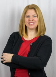 Allison Blew of Lower Windsor Township is the only Republican candidate running for York County Prothonotary. The primary is Tuesday, May 21.