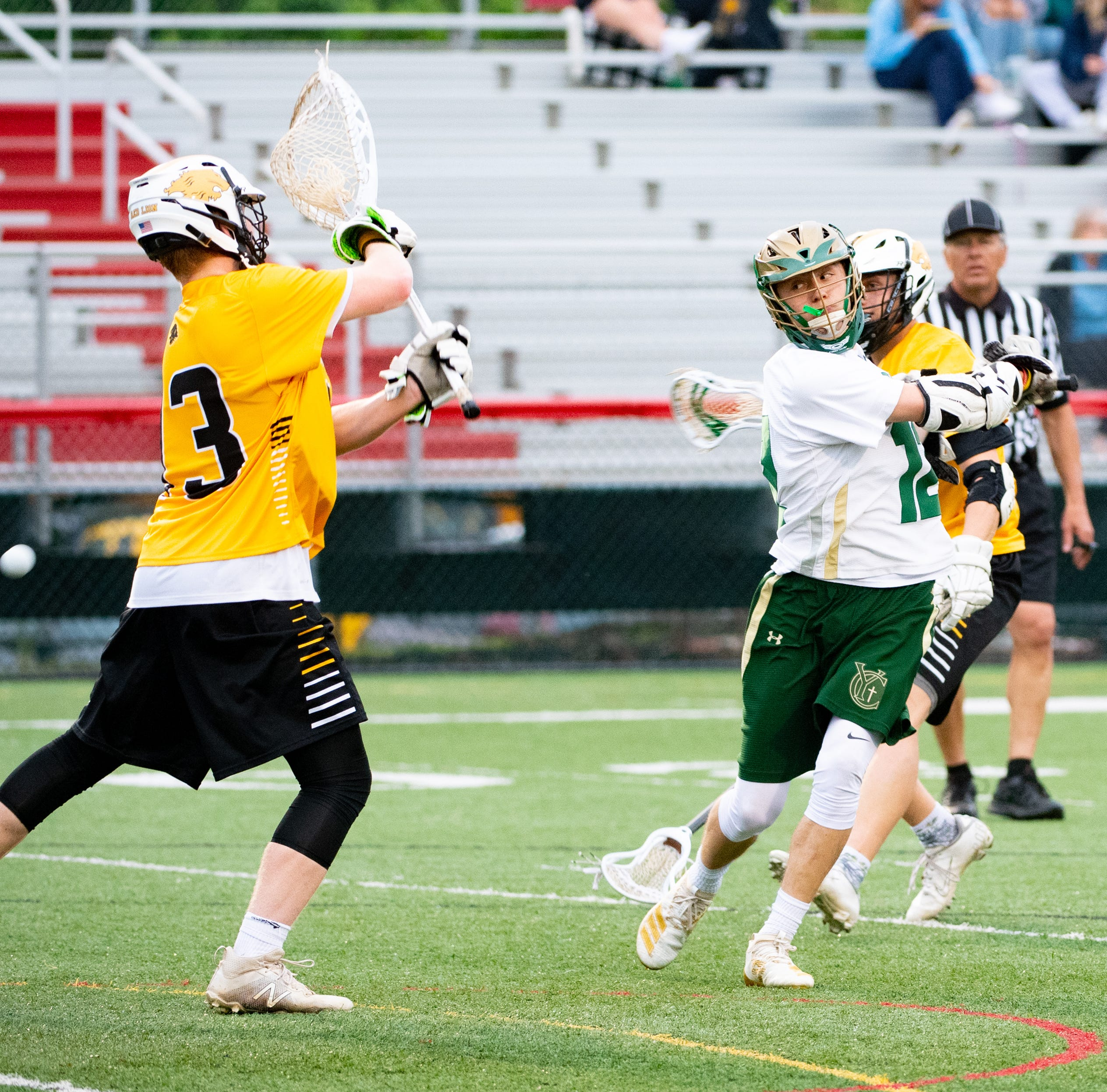 YAIAA boys' lacrosse coaches name league's top players