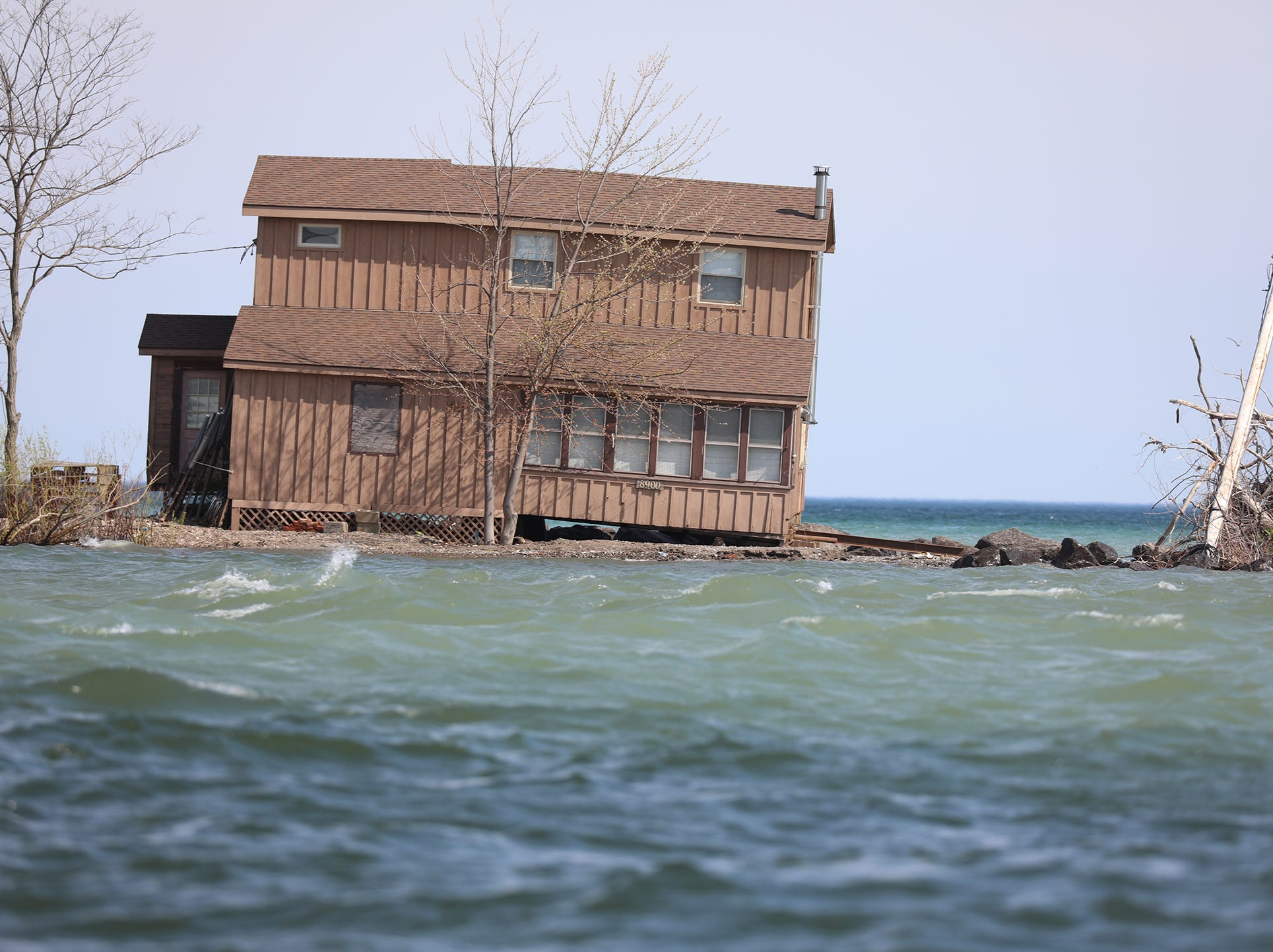High water on Lake Ontario: Your questions, our answers