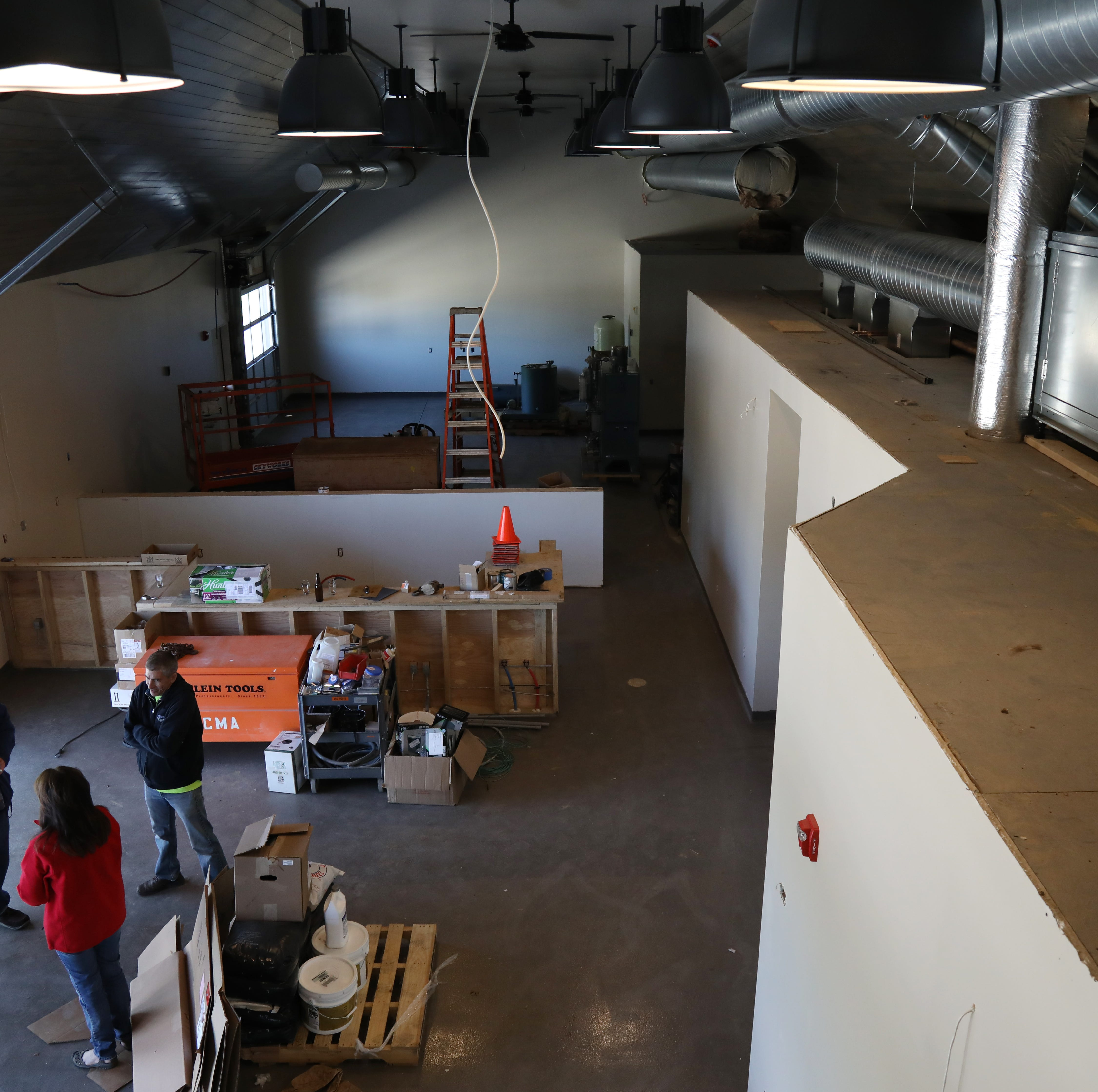 From barn to brewery: Irondequoit's first craft brewery to be 'great addition to I-Square'