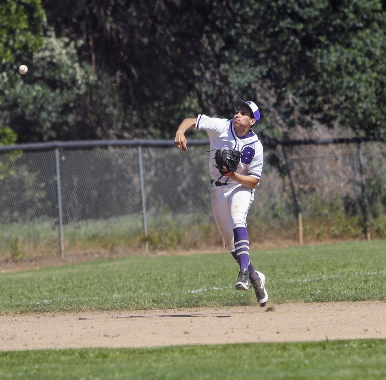 Shasta High advances in baseball playoffs: Redding.com rolling sports blog (May 2019)