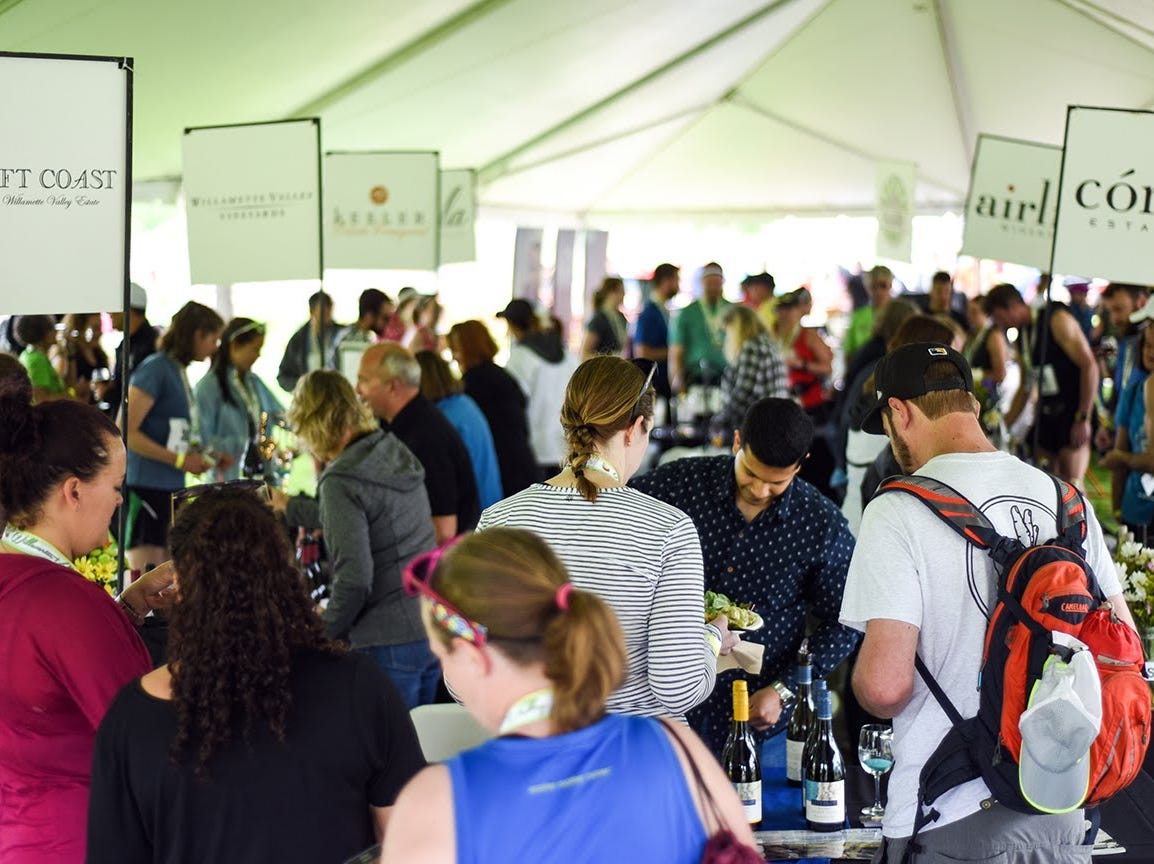 Willamette Valley Wine Festival:The largest wine festival in the Willamette Valley featuring over 40different wines from local wineries,live music, craft beer, cider and food trucks, 10:30 a.m. to 6 p.m. Sunday, May 19,Riverfront Park,200 Water St. NE. $15. www.facebook.com/events/2275031019406093.