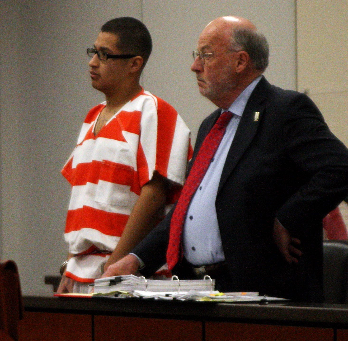 Judge: Monterey County sheriff's detectives violated teen murder suspect's Miranda rights