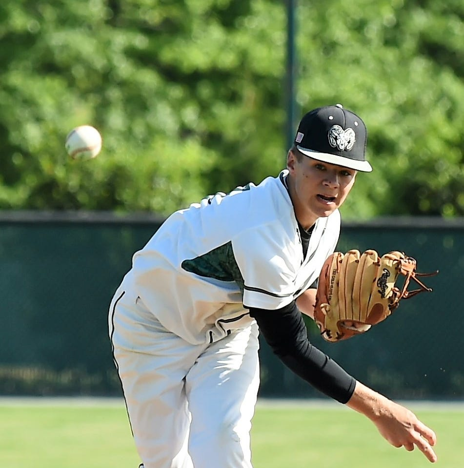 Parkside baseball hopes to be dark horse in state tournament