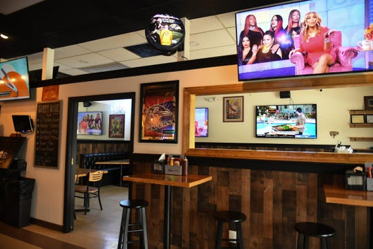 The new location of Pit n' Pub is now open at 1147 S. Salisbury Blvd, Suite 5.
