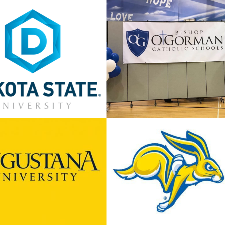 Here's why so many South Dakota schools are changing their names, logos