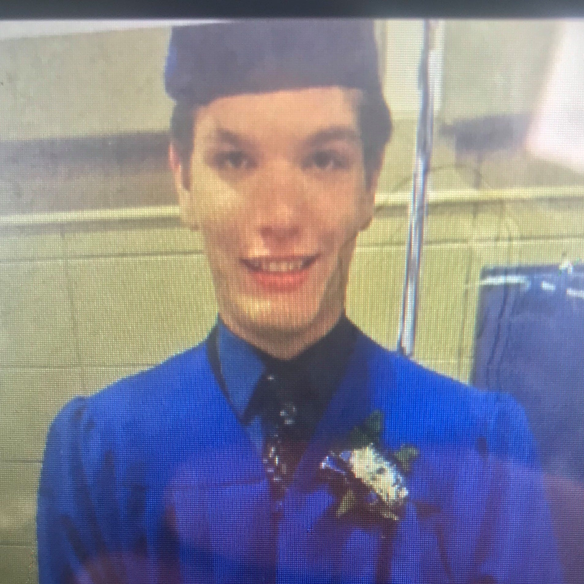 Missing 20-year-old found safe in Sioux Falls