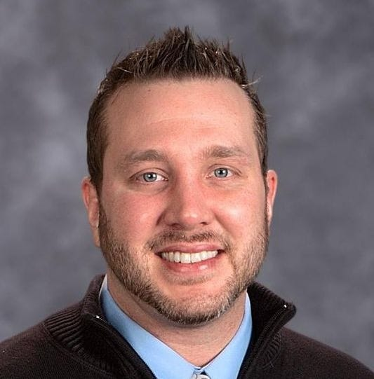 Cold Spring Elementary principal honored with National Distinguished Principal award
