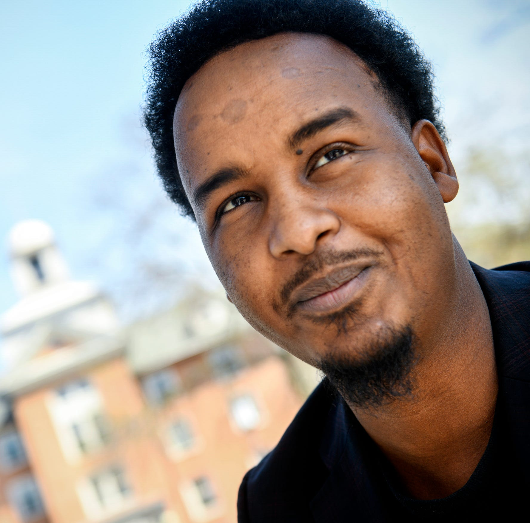 Somali refugee and activist earns St. Cloud State degree this week