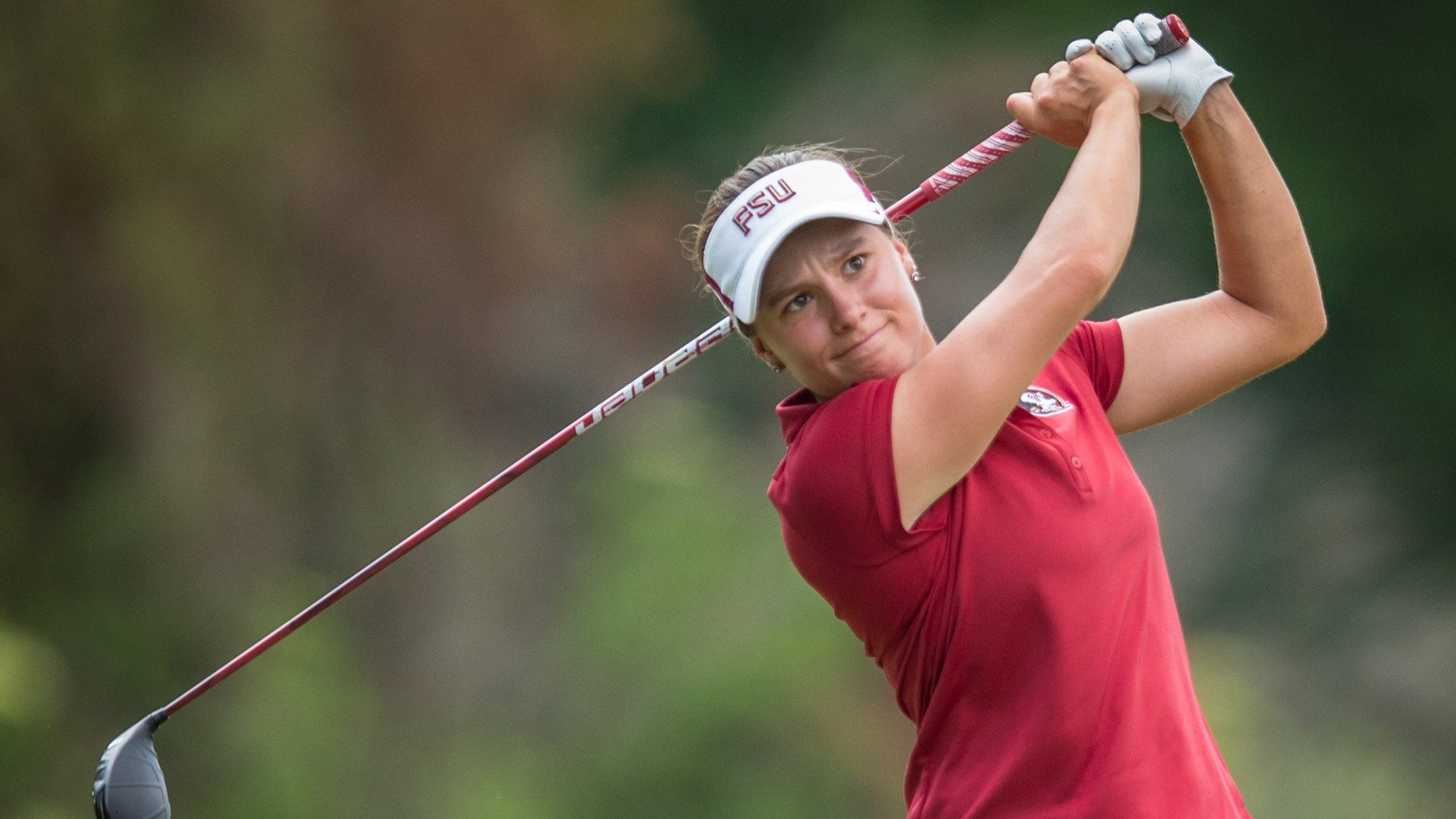 NCAA Women's Golf Championship 2019: How To Watch, Stream