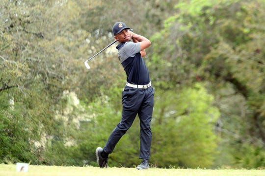 FAMU golfer Ethan Mangum is expected to have a strong showing at the PGA WORKS Collegiate Championship in Port St. Lucie.