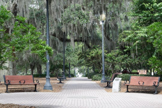 Chain of Parks Thursday, May 9, 2019