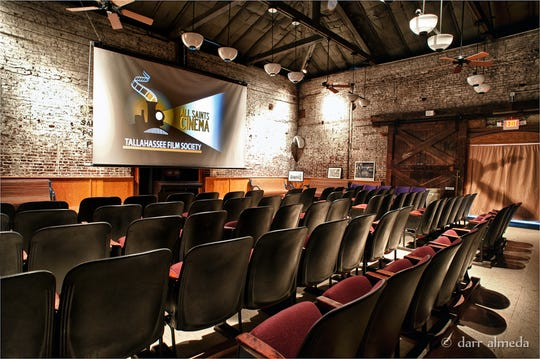 The All Saints Cinema celebrates its 20th anniversary in May.