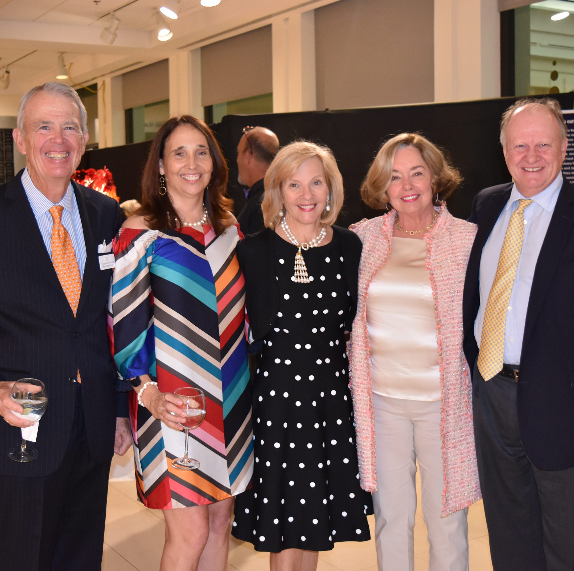 The Learning Alliance's 2019 Gala celebrates transforming lives through literacy